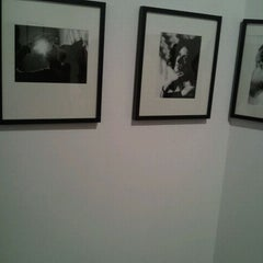 Photo taken at Gallery BMB by GB L. on 2/25/2011