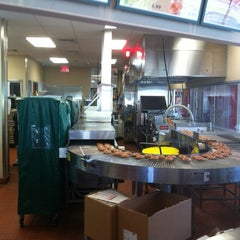 Photo taken at Krispy Kreme by Michael N. on 5/2/2012
