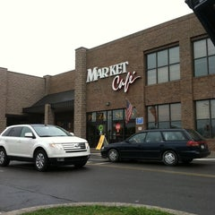 Photo taken at Wegmans by Andrew M. on 8/21/2011