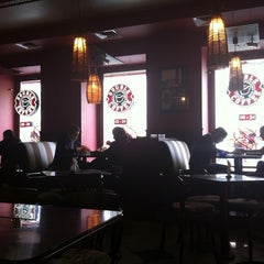 Photo taken at Double Coffee by Wildbars on 4/12/2011