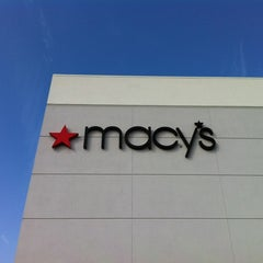 Photo taken at Macy's by Jorge R. on 2/18/2012