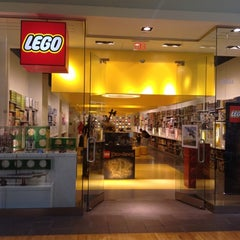 Photo taken at The LEGO Store by Anthony F. on 6/20/2012
