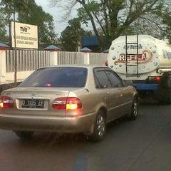 Photo taken at TVRI Jawa Barat & Banten by hendra k. on 8/9/2012