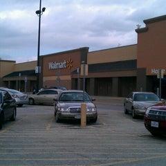 Photo taken at Walmart Supercenter by 13 B. on 12/1/2011