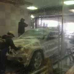 Photo taken at Progressive Car Care by Bryan V. on 11/11/2011