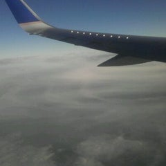 Photo taken at United Airlines In-Flight Training Center by Robert A. on 10/28/2011