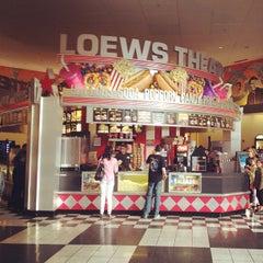 Photo taken at AMC Loews Kips Bay 15 by Bastian B. on 6/10/2012