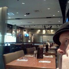 Photo taken at Hard Rock Cafe Dallas by Kimberlee C. on 10/28/2011