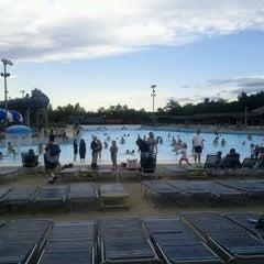 Photo taken at Noah's Ark Waterpark by Noah W. on 8/28/2011