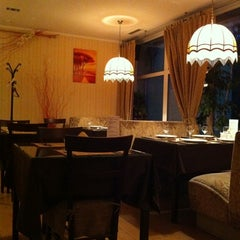 Photo taken at Piano Alto by Игорь П. on 10/28/2011