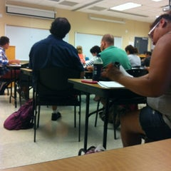 Photo taken at Austin Community College - Eastview by AUS10 T. on 6/4/2012