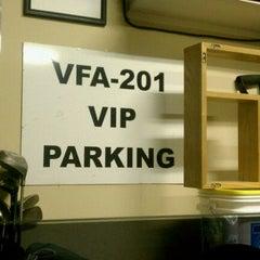 Photo taken at Huey's Garage by J. S. H. on 4/19/2011