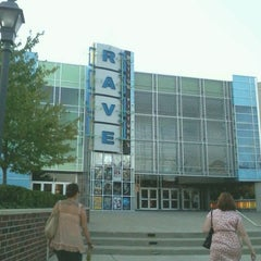 Photo taken at Carmike Cinemas by Emily P. on 8/17/2011