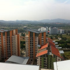 Photo taken at P18R12, Putrajaya by Fadzilla I. on 6/9/2011