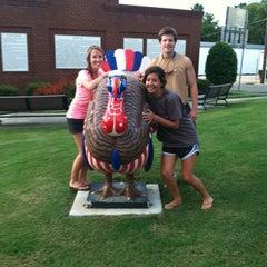 Photo taken at Edgefield, SC by Jen F. on 8/17/2011