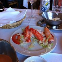 Photo taken at Sotito's Restaurant by Francisco V. on 1/20/2012