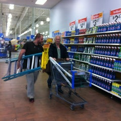 Photo taken at Walmart by Teddy W. on 4/24/2012