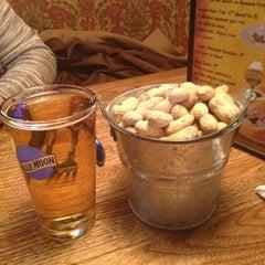 Photo taken at Buffalo Roadhouse Grill by Terri K. on 2/16/2012