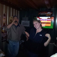 Photo taken at Wisteria Tavern by Joy J. on 11/24/2011