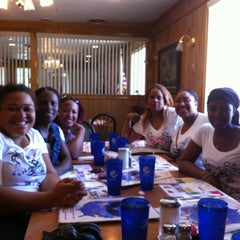 Photo taken at Sage Diner by Cookie S. on 6/9/2012