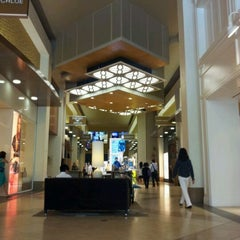 Photo taken at DFS Galleria by Grace T. on 5/1/2012