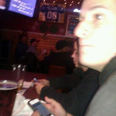 Photo taken at Ole Piper Family Restaurant & Sports Bar by Mike M. on 12/11/2011