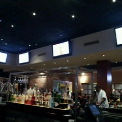 Photo taken at Fox Sports Grill by Andrew G. on 10/10/2011