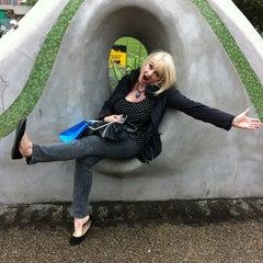 Photo taken at Devonshire Green by Antony on 6/8/2012