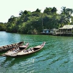 Photo taken at AANA Resort & Spa Koh Chang by Nuttawut S. on 10/25/2011