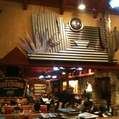 Photo taken at On The Border Mexican Grill & Cantina by Island G. on 11/5/2011