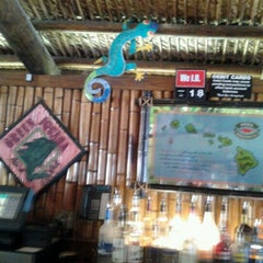 Photo taken at Green Iguana Bar & Grill by Darlene H. on 3/18/2012