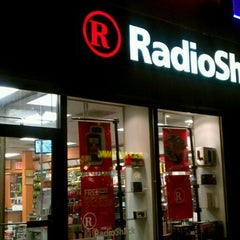 Photo taken at RadioShack by Marc E. on 11/11/2011