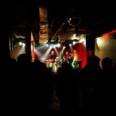 Photo taken at Sullivan Hall by Angel J. on 1/29/2012
