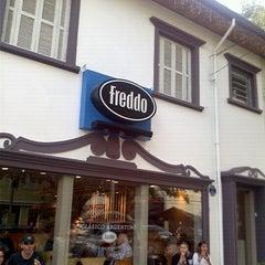 Foto tirada no(a) Freddo por Suselei M. em 7/22/2012