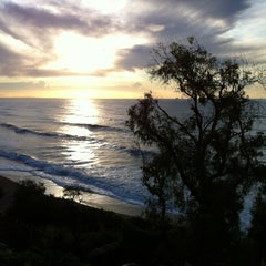 Photo taken at Columbia Beach Hotel by Krystyl B. on 11/16/2011