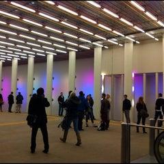 Photo taken at Metrostation Rotterdam Centraal by Arjandj on 11/1/2011