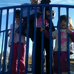 Photo taken at Expo Park by Niki A. on 1/2/2012