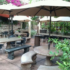 Photo taken at San Pedro Square Bistro & Wine by William D. on 9/14/2011