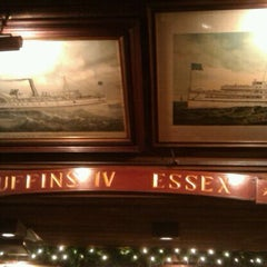 Photo taken at The Griswold Inn by Doug C. on 1/31/2012