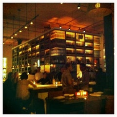 Photo taken at Fig & Olive by Martin M. on 9/24/2011