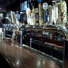 Photo taken at The Courtyard Ale House by Sinead C. on 9/2/2011