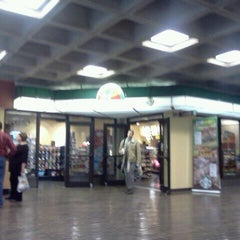 Photo taken at SUBWAY by Zach N. on 12/12/2011