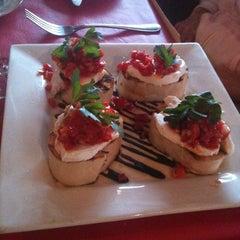 Photo taken at Avon Cafe by Adam D. on 6/22/2011