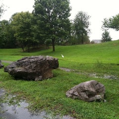 Photo taken at Walkersville Community Park by Heather F. on 8/28/2011