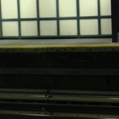 Photo taken at MTA Subway - 170th St (4) by Adam P. on 10/21/2011