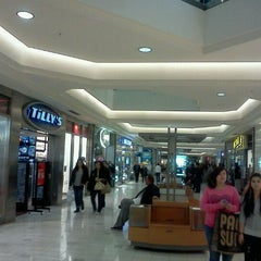 Photo taken at Sunvalley Shopping Center by Terence C. on 1/3/2012