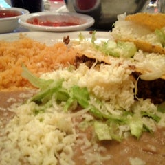 Photo taken at El Vaquero by Jennifer K. on 9/1/2012