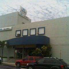 Photo taken at Telmex Las Palmas by Javier E. on 9/1/2011