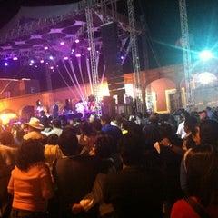 Photo taken at Salvatierra by Jonathan R. on 10/1/2011