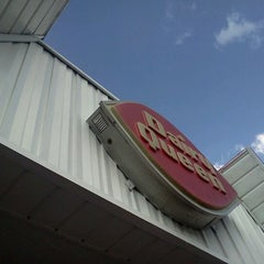 Photo taken at Dairy Queen by Kelly W. on 5/6/2012